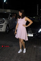 Bollywood Actor Actress at Special Screening Of Film Naam Shabana  0023.JPG