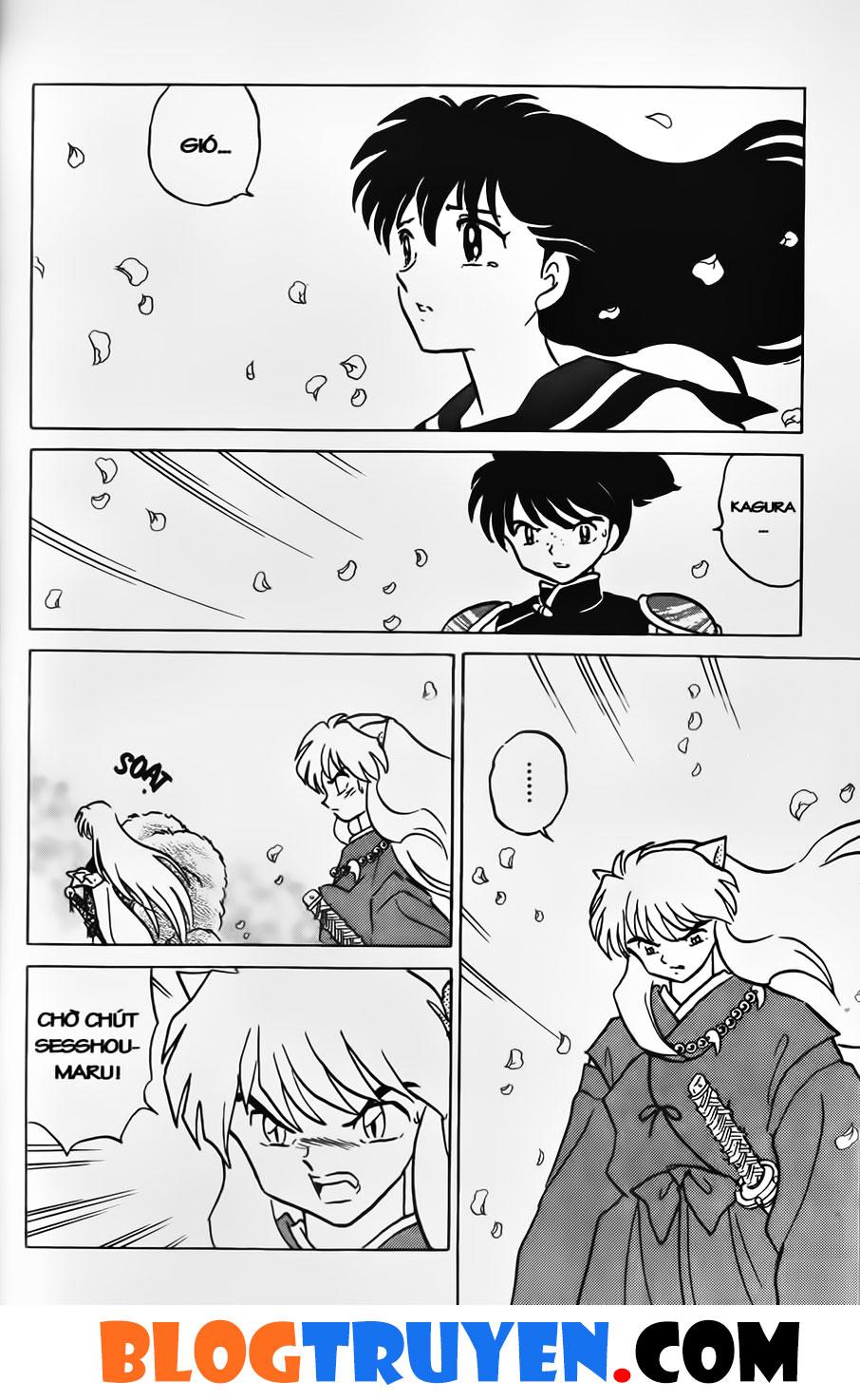 Inuyasha vol 38.6 trang 17