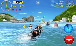 Aqua Moto Racing direct download pc game