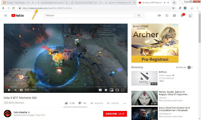 How to Download Youtube Videos Without Applications How to Download Youtube Videos Without Additional Applications