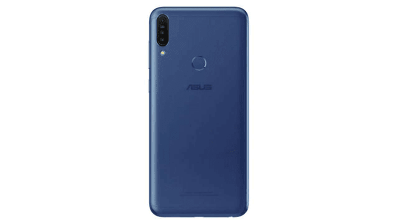 merely shared roughly interesting details regarding the possible upcoming ASUS ZenFone smartph Rumors: ASUS ZenFone Max Pro M2 volition characteristic a triple-camera setup