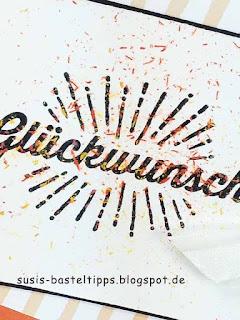 stampin up aquarell buntstifte demonstratorin coburg susanne McDonald frühjahrs minikatalog salebration