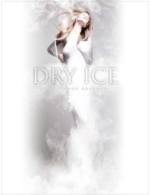 Ron Dry Ice