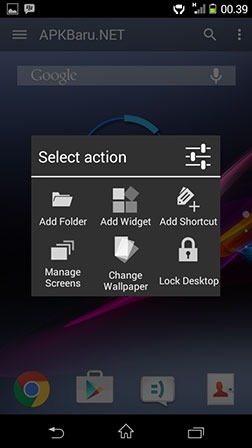 lucid launcher pro full version