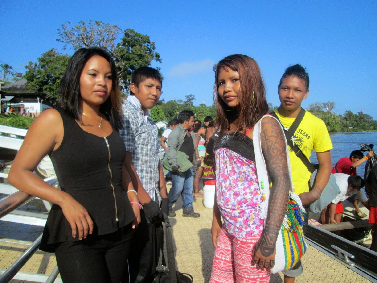 association rencontre des peuples autochtones