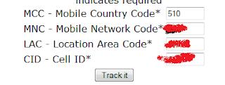 Trace Jaringan Internet