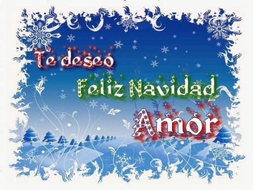 Feliz Navidad Amor Phtotos