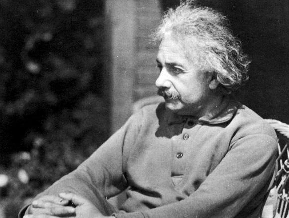 10 حقائق مثيرة للإهتمام لم تعرفها من قبل عن ألبرت انشتاين