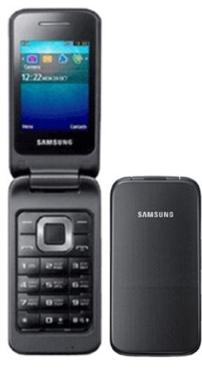 Firmware samsung c3520 bi only