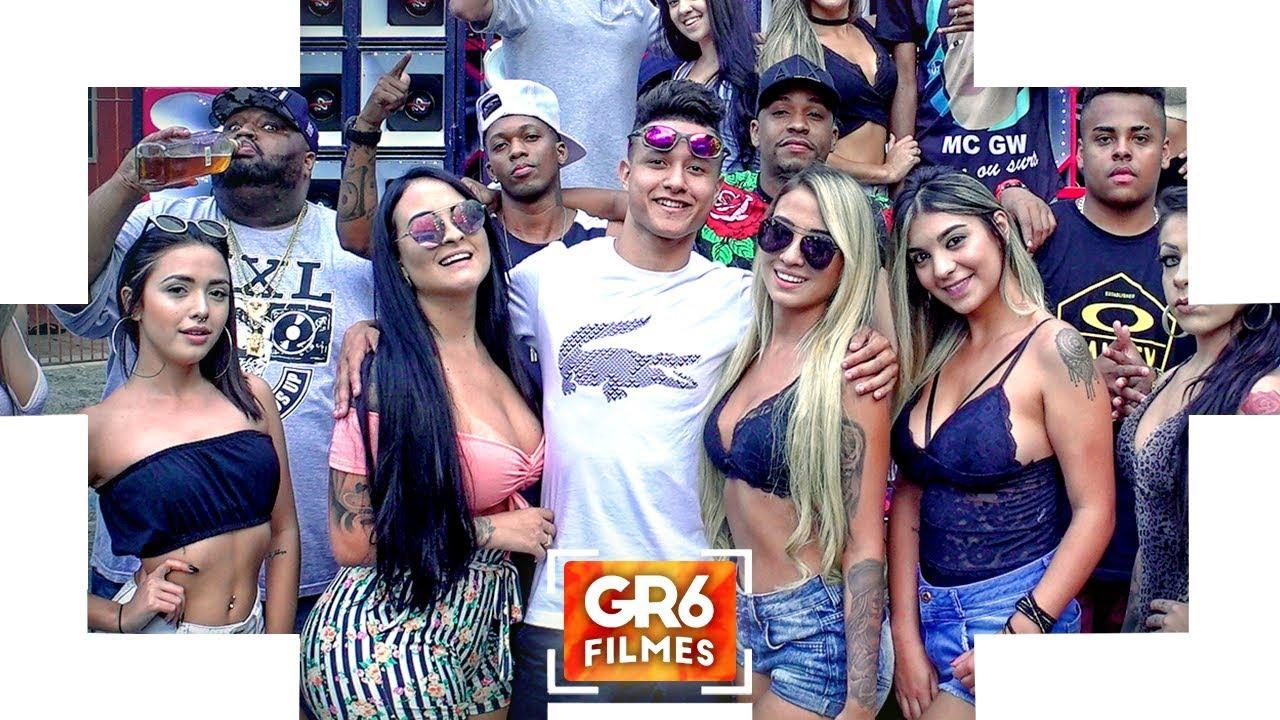 Baixar Set - DJ Henrique de Ferraz  e MC Kalzin, MC GW, MC 7Belo, MC Kitinho, MC Denny, MC Talibã, MC Romantico Mp3