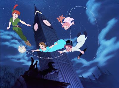 Peter Pan 1953 Image 4