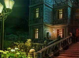 Juegos de Escape - Princess Escape 2