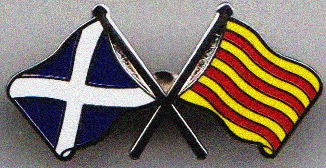 Cataluña, ¿debería celebrar una consulta independentista y toda España un referéndum?