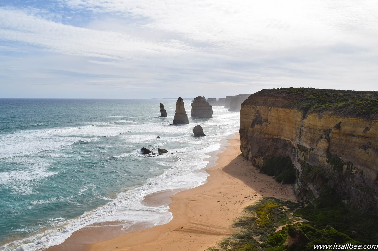 GOR | How To Get The Best Views Of The 12 Apostles A With Helicopter Tour