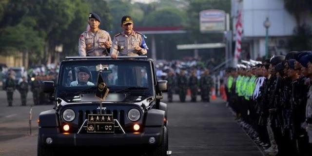 Polisi Prediksi Puncak Arus Mudik Jatuh Pada H-4 Lebaran