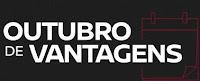 Promoção Outubro de Vantagens Nissan outubrodevantagensnissan.com.br