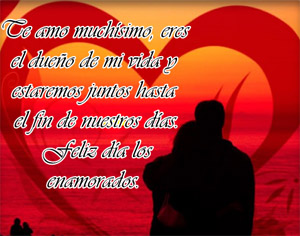 Frases De San Valentin Para Tu Amor Servicio De Citas En