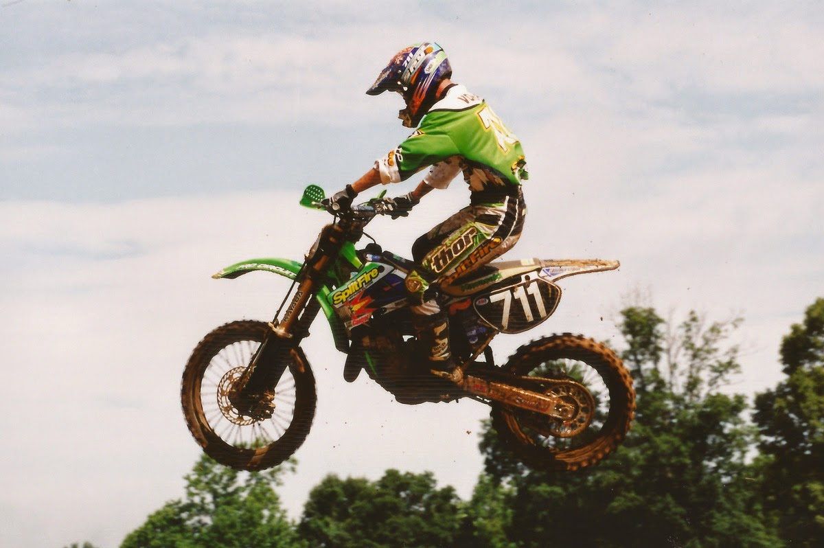 Tallon Vohland Budds Creek 2000