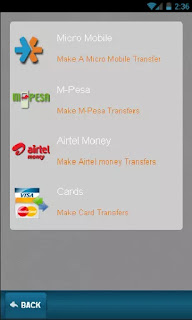 Micromobile kenya loans app