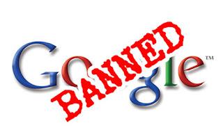 Trick Aman Bermain Adsense dari Banned