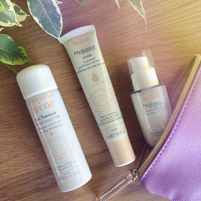 Avène Hydration OPTIMALE Hydrating Serum