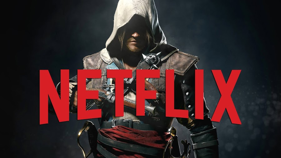 assassin's creed tv series netflix