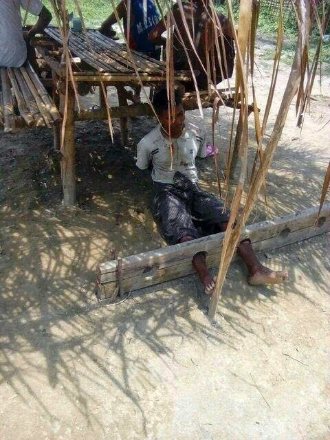 Rohingya: Waiting for Massacre in Maungdaw