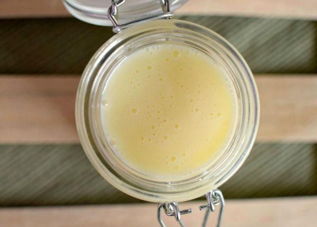 Cómo hacer leche condensada, receta casera con sólo dos ingredientes