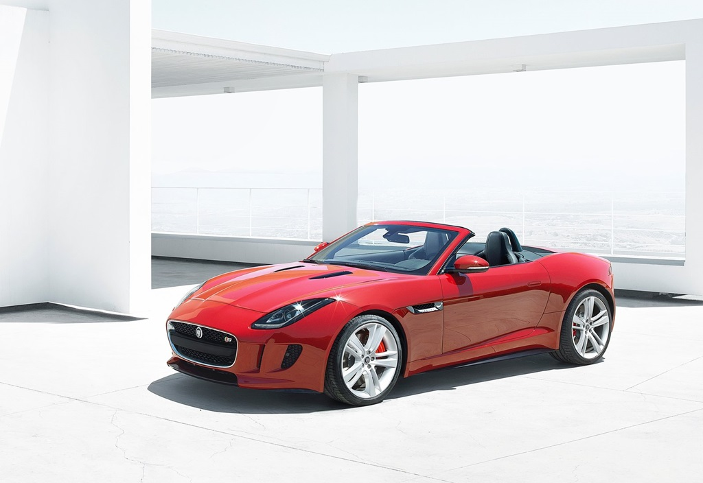 jaguar f type 2014 car wallpapers. Black Bedroom Furniture Sets. Home Design Ideas