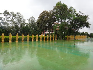 Templo Budista de Foz do Iguaçu