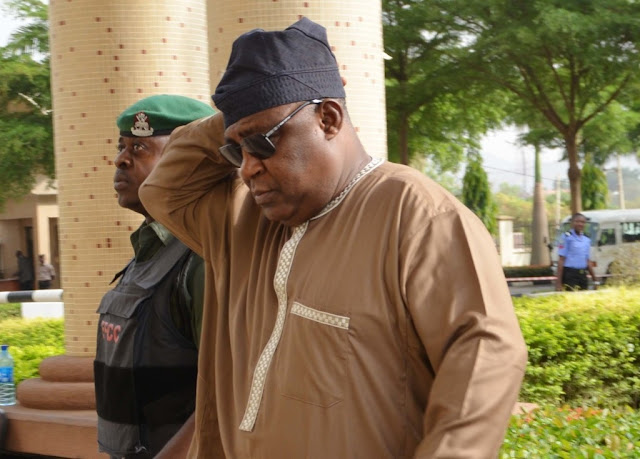 Alleged N3.9bn fraud: Badeh gave me an appreciation gift of N15m — Witness tells Court