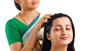 Benefits of Oil massage for hair.