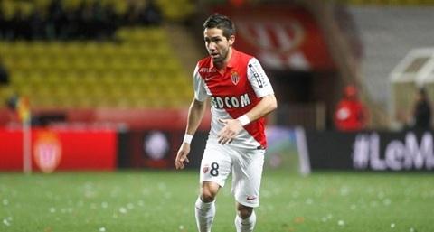 Joao Moutinho đang nằm trong tầm ngắm của Arsenal.