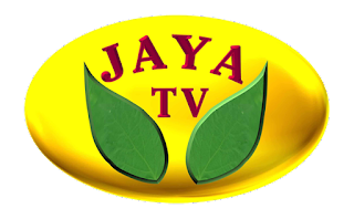 Jaya TV Tamil Channel ~ Watch Live TV Streaming Online