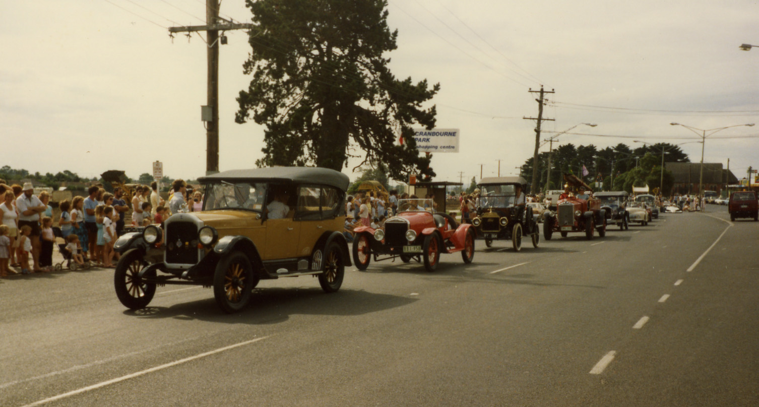 Cranbourne Car And Loan