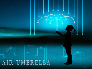 Payung Canggih Model Terbaru