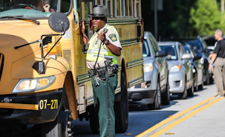 Lithia Springs High teacher shoots self at school; classes canceled