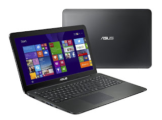 Asus X554L Drivers Download
