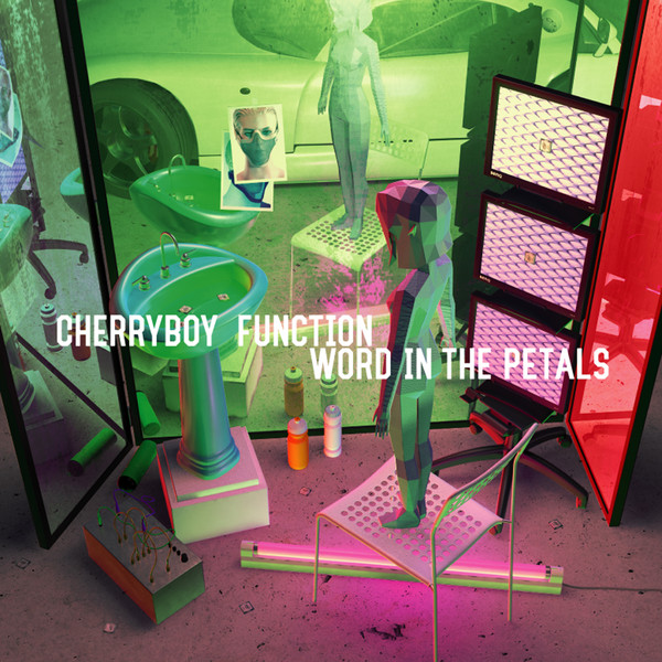 [Album] CHERRYBOY FUNCTION – WORD IN THE PETALS (2016.01.06/MP3/RAR)