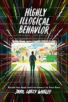 https://www.goodreads.com/book/show/26109391-highly-illogical-behavior