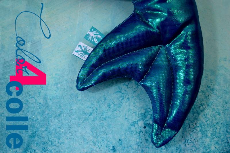 Color4Colle: Calypso meine Meerjungfrau