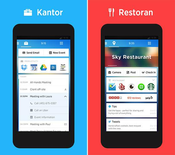 yahoo aviate launcher full apk download