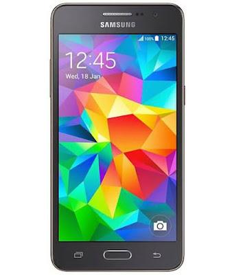 Samsung Galaxy Grand Prime VE SM-G531Y