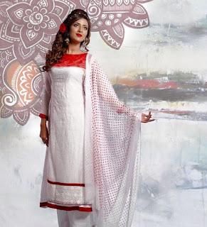Bidya Sinha Saha Mim Bengali Actress Stills Hot In White Dress