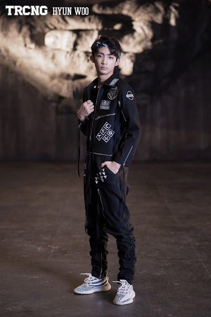 Hyun Woo TRCNG