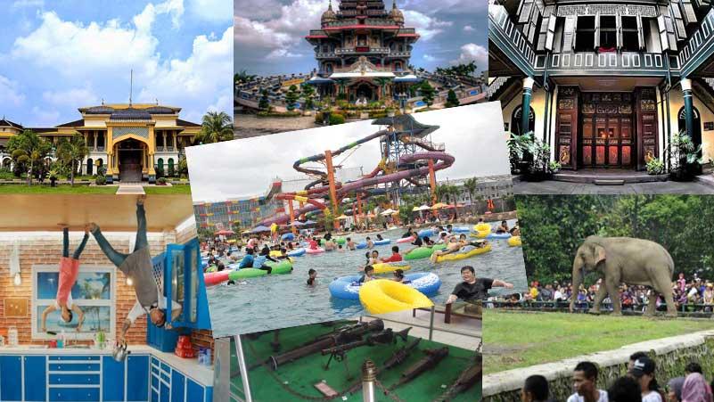 Gambar-Wisata-Medan 7 Objek Wisata Di Medan Sumatera Utara Terbaik Dan Terpopuler
