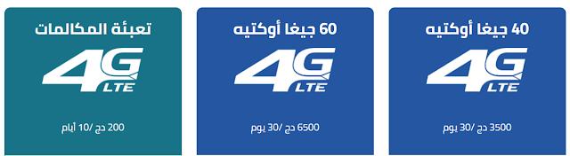 أقوى عرض أنترنت 4G إتصالات جزائر 60Go + السرعة المنخضة و يوتويب مجاناََ