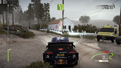 WRC 7 FIA World Rally Championship PC Full Version