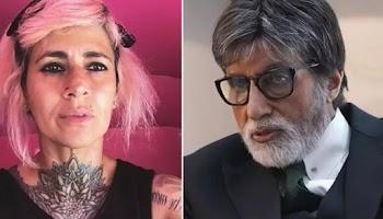 #MeToo चपेट में अभिताभ बच्चन भी ?