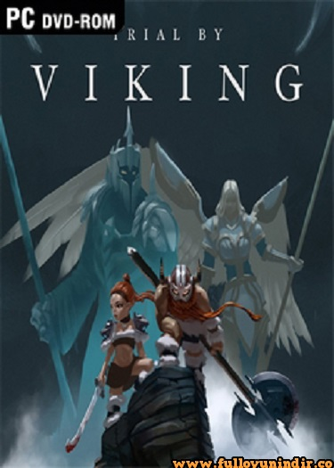 Trial by Viking - CODEX